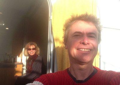 Match&Fuse Toulouse - octobre 2015 - selfie